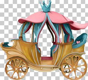 Car Cinderella Pumpkin PNG