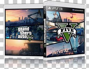 Grand Theft Auto V Grand Theft Auto: San Andreas Grand Theft Auto IV PlayStation 3 Xbox 360 PNG