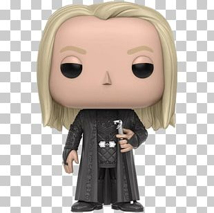 Lucius Malfoy Draco Malfoy Fictional Universe Of Harry Potter Funko Action & Toy Figures PNG