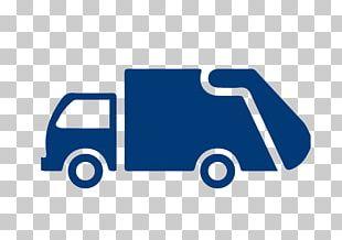 Rubbish Bins & Waste Paper Baskets Garbage Truck Waste Collection PNG