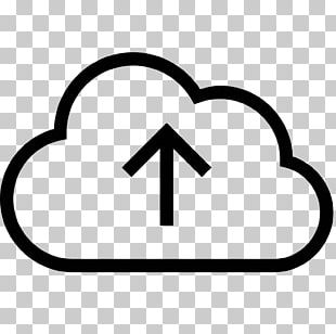 Cloud Computing Upload Computer Icons Web Hosting Service PNG