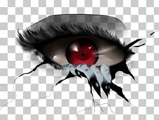 Eye Demon Drawing Devil PNG