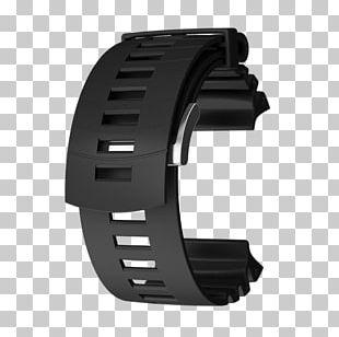 Strap Suunto Oy Dive Computers Bracelet Watch PNG