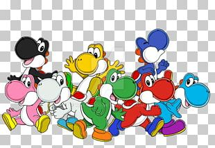 Super Mario World 2: Yoshi's Island Yoshi's Island DS Super Mario Bros. 3 PNG