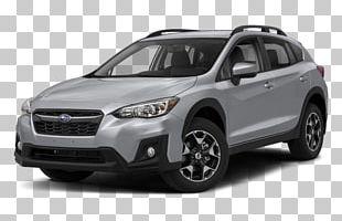 Car 2018 Subaru Crosstrek 2.0i Limited 2018 Subaru Crosstrek 2.0i Premium Vehicle Blind Spot PNG