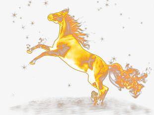 Mustang Rebirth PNG