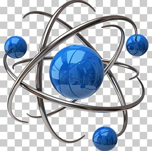 Atom Nuclear Physics Science Chemical Physics PNG