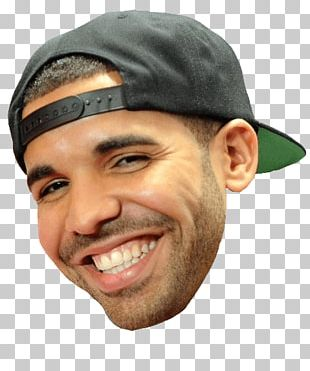 Drake Cap PNG