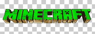 Minecraft: Pocket Edition Logo PNG