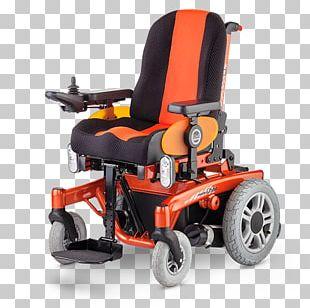 Motorized Wheelchair Meyra Hemiparesis Invacare PNG