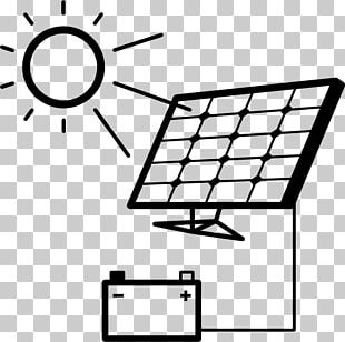 Solar Panels Battery Charge Controllers Solar Power Solar Energy Renewable Energy PNG