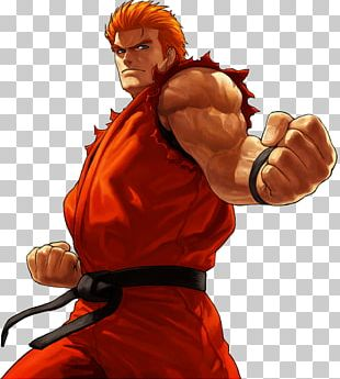 The King Of Fighters XII Art Of Fighting 2 Ryo Sakazaki Video Game PNG