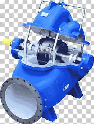 Centrifugal Pump Impeller Volute Suction PNG