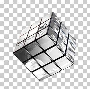 Rubiks Cube Jigsaw Puzzle Google S PNG