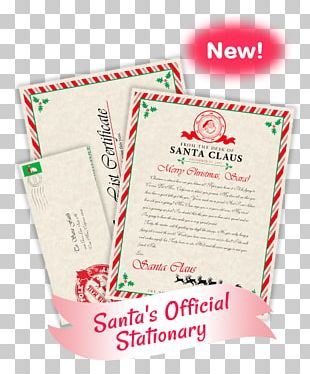 Santa Claus North Pole The Elf On The Shelf Christmas Day PNG