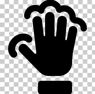 Gesture Computer Icons Thumb Finger PNG