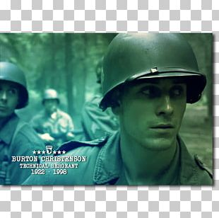 Michael Fassbender Band Of Brothers Soldier Military Army Officer PNG