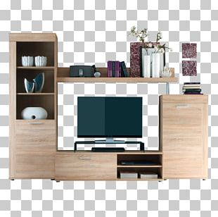Wall Unit Furniture Armoires & Wardrobes Oak Living Room PNG