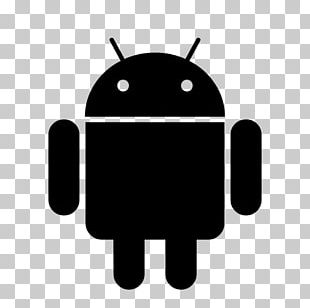Android Icon Logo Mobile App PNG