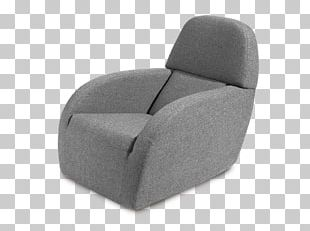 Eames Lounge Chair Table Chaise Longue Couch PNG