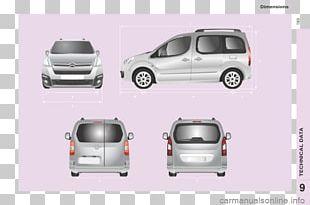 Car Door Compact Car Minivan Compact Van PNG