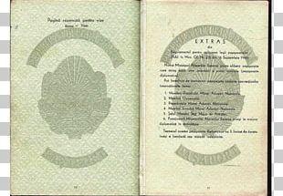 Israeli Passport Korean War North Korea Cold War PNG