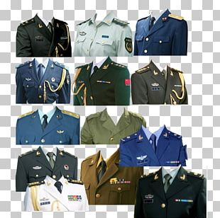 Military Uniform Military Rank Clothing Army PNG