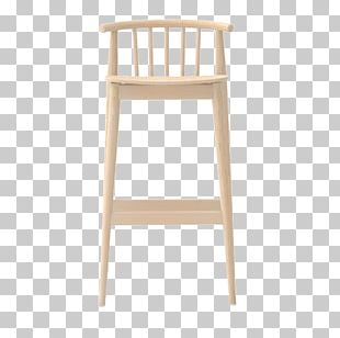 Bar Stool Chair Furniture PNG