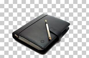 Notebook Pen Office Supplies AUDIO-TECHNICA CORPORATION Headphones PNG