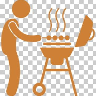 Barbecue Grilling Backyard Computer Icons Cooking PNG