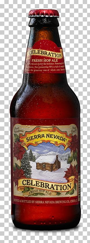 India Pale Ale Beer Sierra Nevada Brewing Company PNG