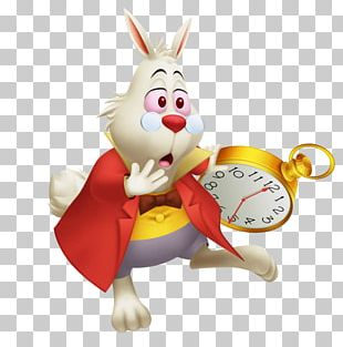 Alice's Adventures In Wonderland White Rabbit Queen Of Hearts The Mad Hatter Mock Turtle PNG