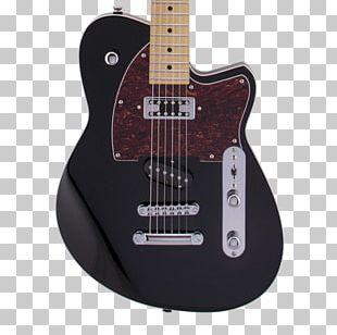 Reverend Musical Instruments Electric Guitar Bass Guitar Fingerboard PNG