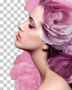 Face Beauty Eye Shadow Cosmetics PNG