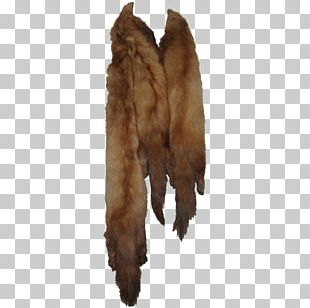 Fur Slip Feather Boa Vintage Clothing PNG