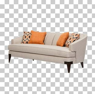 Sofa Bed Couch Living Room Furniture Chair PNG