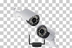 Wireless Security Camera Closed-circuit Television Lorex Technology Inc Surveillance IP Camera PNG