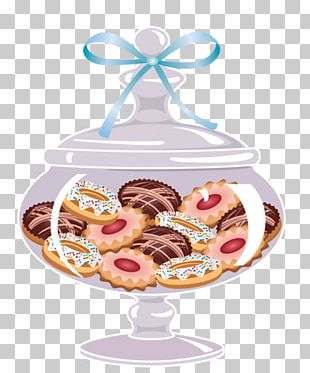 Biscuits Biscuit Jars Black And White Cookie PNG