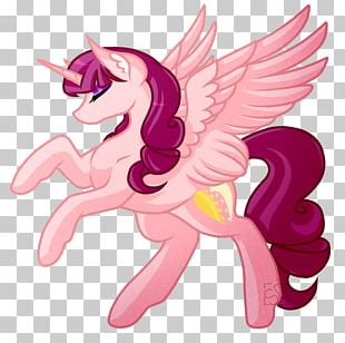 Pony Art Song PNG