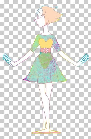 Costume Design Fairy Dress PNG