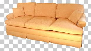 Sofa Bed Loveseat Couch PNG
