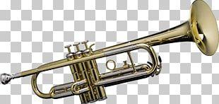 Trumpet Musical Instruments Saxophone Trombone PNG