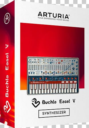 Yamaha DX7 Buchla Electronic Musical Instruments Arturia Software Synthesizer Sound Synthesizers PNG