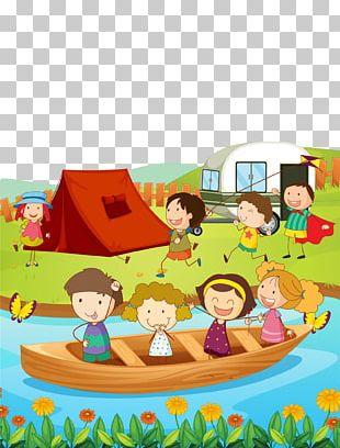 Camping Journal For Kids C Things (a Childrens Book) S Things (a Childrens Book) PNG