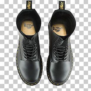 Dr. Martens Boot United Kingdom Shoe Fashion PNG