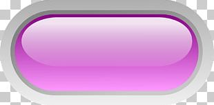 Purple Rectangle Violet PNG