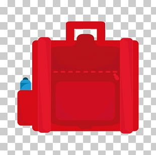 Student Backpack Bag PNG