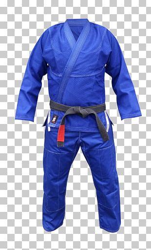 Dobok Brazilian Jiu-jitsu Gi Judogi PNG