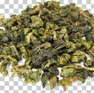 Tieguanyin Oolong Green Tea Da Hong Pao PNG