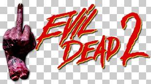 Ash Williams YouTube Evil Dead Film Series The Evil Dead Fictional Universe PNG